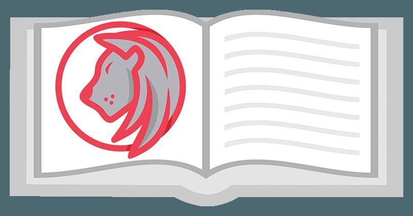 Знак зодиака Лев - рисунок