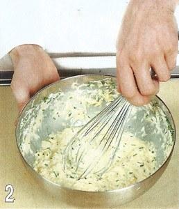 Картофельная запеканка с сыром 2