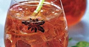 Напиток из крыжовника