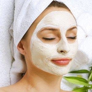 Основные правила косметического ухода - маски
