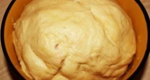 Универсальное тесто для пирогов и печеных пирожков