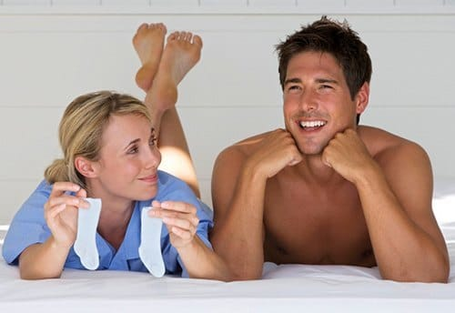 Муж и жена - мы хотим стать родителями