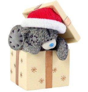Мишка в подарок
