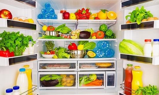 Холодильники, которые «не плачут»