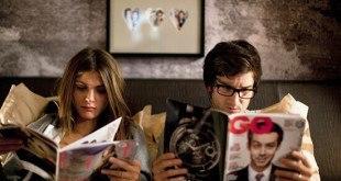 Любовь живет три года? - Что убивает отношения