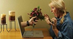 Мужской аферизм в интернете