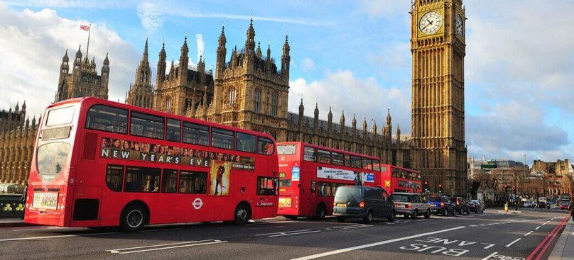 На автобусе по Европе!
