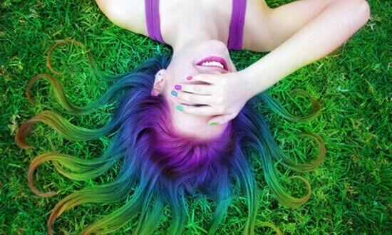 Неудачно покрасили волосы: что делать?