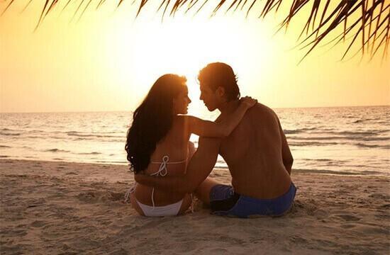 Секс и путешествия - фантазии в жизнь!