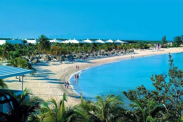 Варадеро — лучший курорт на Кубе