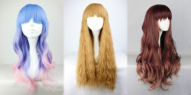 Что необходимо знать, прежде чем решиться на покупку парика