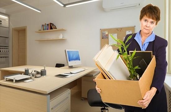 работодатели довольно часто меняют 40-летних сотрудников на 30-летних