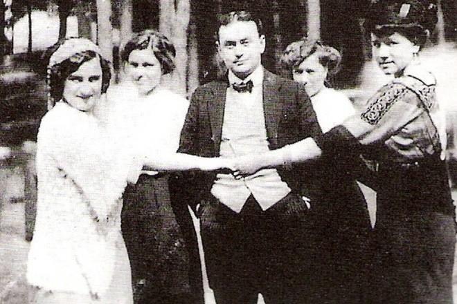 Эрнест Бо, создатель уникального, не подвластного времени «аромата Женщины»