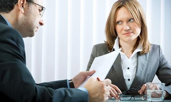 Найти работу по специальности и по душе