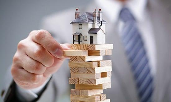 Ипотека: 13,79% составила средневзвешенная ипотечная ставка