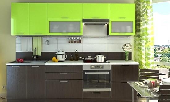 Кухонные гарнитуры: советы по выбору