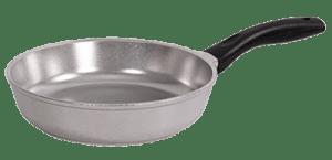 Алюминевая сковорода