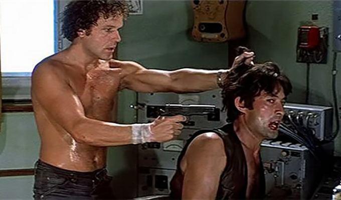 1979 год. На экраны вышел первый советский боевик «Пираты XX века»