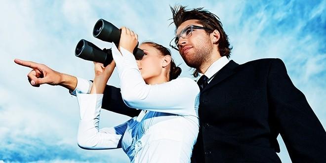 Поиск работы: семь шагов на пути к цели