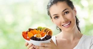 Сухофрукты: полезное может быть вкусным!