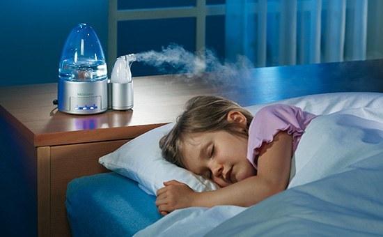 Влажность повышена! Современные способы увлажнения и очищения воздуха в помещении