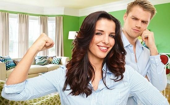 Женские страхи: Найти и обезвредить!