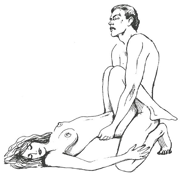«Смешанные позиции» Позиция 103