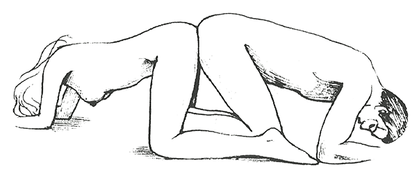 «Смешанные позиции» Позиция 109