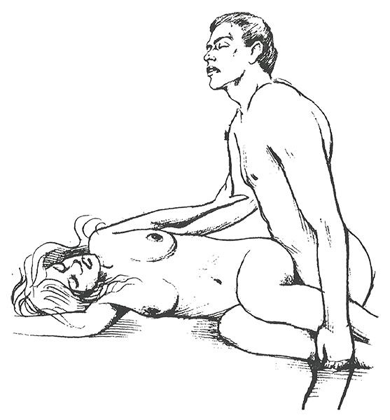 «Смешанные позиции» Позиция 113