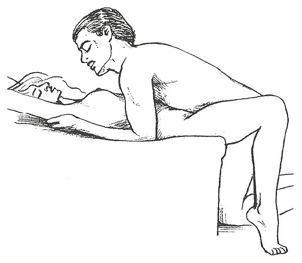 «Смешанные позиции» Позиция 117