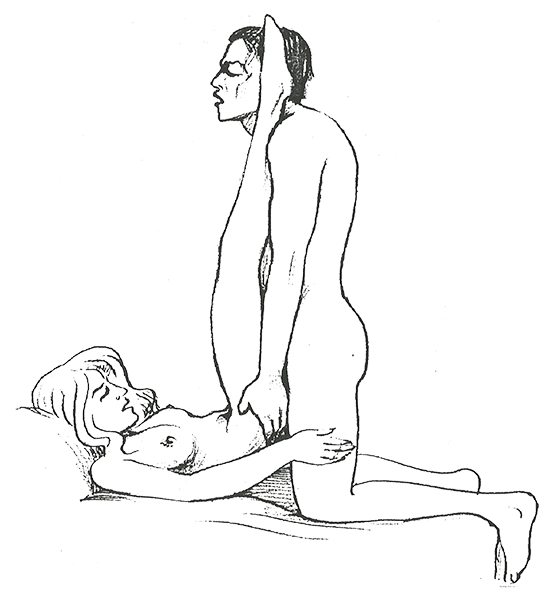 «Смешанные позиции» Позиция 119