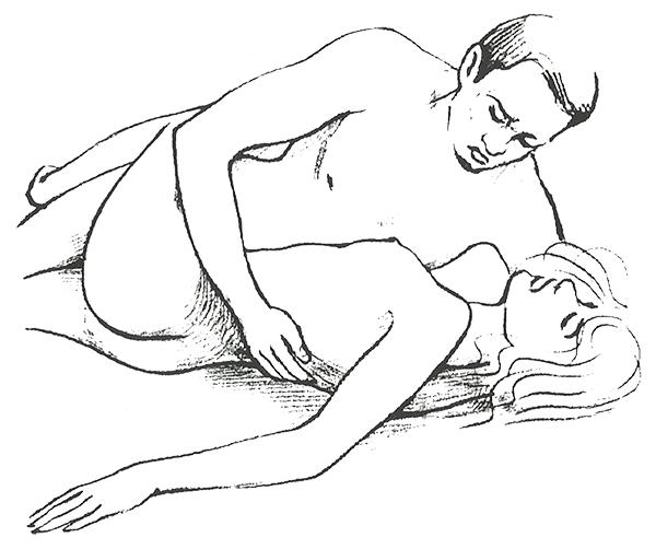 «Смешанные позиции» Позиция 68