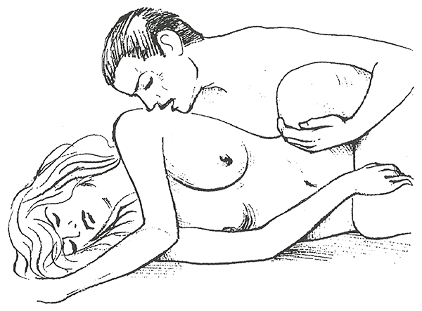 «Смешанные позиции» Позиция 74