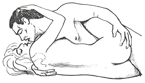 «Смешанные позиции» Позиция 75