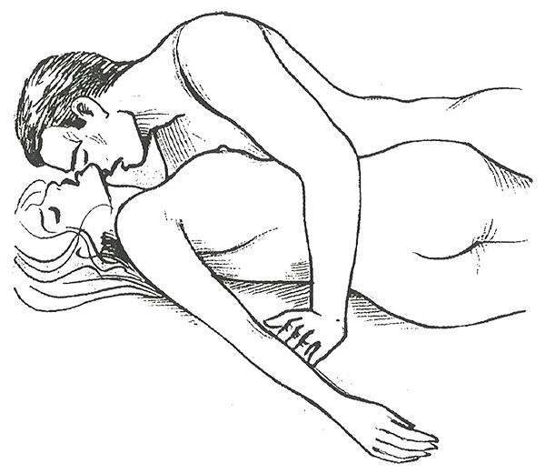 «Смешанные позиции» Позиция 76