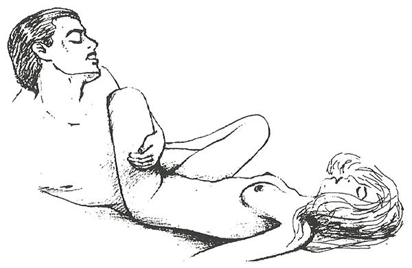 «Смешанные позиции» Позиция 98