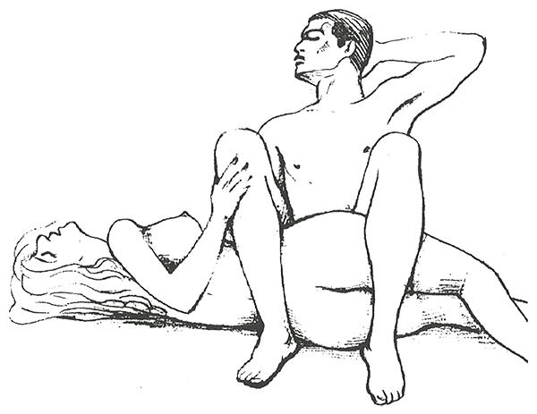 «Смешанные позиции» Позиция 99