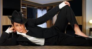 Леди-денди: мужской стиль в женской моде
