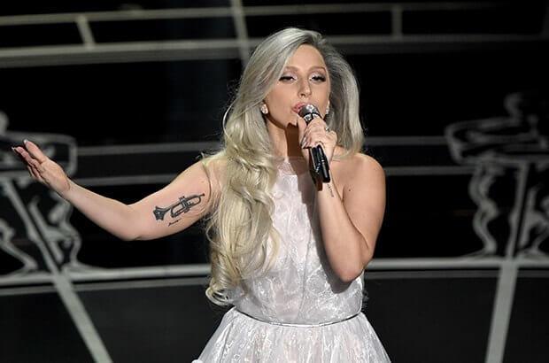 Леди Гага, 59 млн долларов
