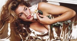 Синди Кроуфорд: завершение модельной карьеры