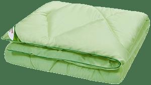 Зеленое одяло
