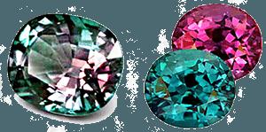 Хризоберилл камни