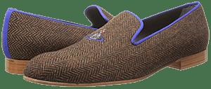 Специальные домашние туфли - слиперы