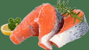 Филе рыбы с тимьяном