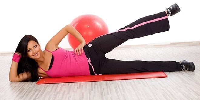 Подтяните свои «тылы»: 5 лучших упражнений для ягодиц