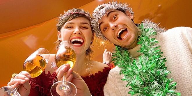 Новый год: идеи незабываемого праздника