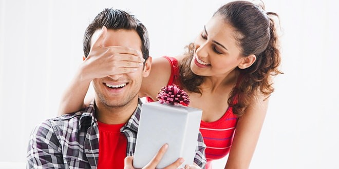 Подарки мужчинам на праздник