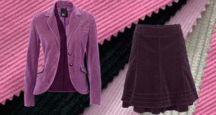 Пиджак и юбка