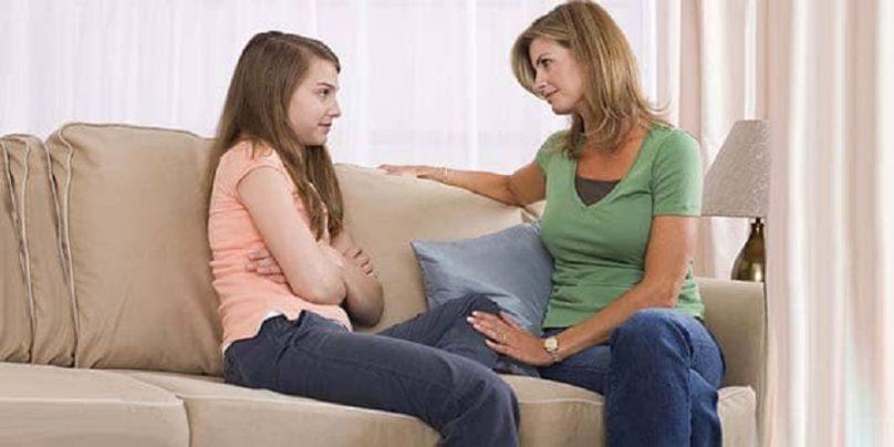 Сексуальное воспитание девочек — забота родителей