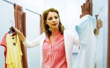 Совет: как с помощью одежды скрыть недостатки фигуры